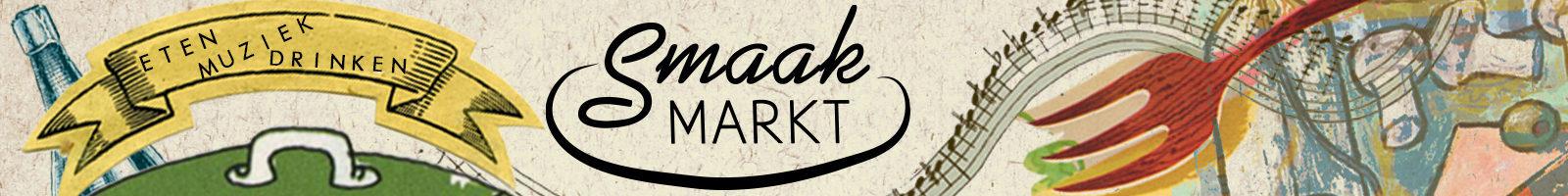 Smaakmarkt Wijk aan Zee